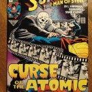 Superman: Man of Steel #5 comic book - DC Comics