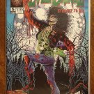 Evil Ernie #5 comic book - Chaos Comics