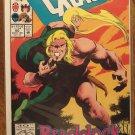 Excalibur #60 comic book - Marvel Comics