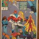 Excalibur #36 comic book - Marvel Comics
