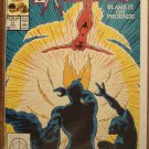 Excalibur #11 comic book - Marvel Comics