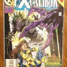 Excalibur #90 comic book - Marvel Comics
