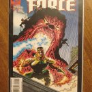 Fantastic Force #15 comic book - Marvel Comics