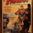 Fanboy #1 comic book - DC Comics