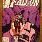 Falcon #2 comic book - Marvel Comics