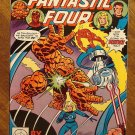 Fantastic Four (4) #217 comic book - Marvel Comics