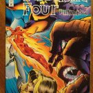 Marvel Comics - Fantastic Four (4) Unlimited #10 comic book, NM/M