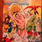 Fantastic Four (4): Atlantis Rising Collector's Preview #1 comic book - Marvel Comics