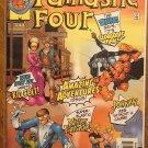 Fantastic Four (4) #33 comic book - Marvel Comics