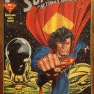 Action Comics #0 comic book - DC Comics - Superman