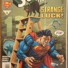 Action Comics #721 comic book - DC Comics - Superman