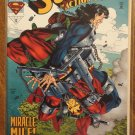 Action Comics #708 comic book - DC Comics - Superman