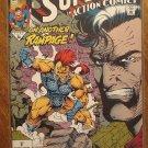 Action Comics #681 comic book - DC Comics - Superman