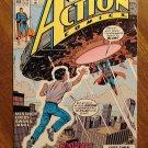 Action Comics #658 comic book - DC Comics - Superman