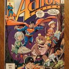 Action Comics #657 comic book - DC Comics - Superman