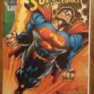 Action Comics Annual #7 comic book - DC Comics - Superman