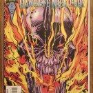 Marvel Comics Presents #159 comic book, Vengeance, Nick Fury, Hawkeye, New Warriors