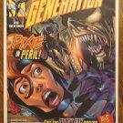 Marvel - the Lost Generation #8 comic book, Marvel comics
