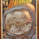 Marvel - the Lost Generation #6 comic book, Marvel comics