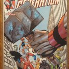 Marvel - the Lost Generation #5 comic book, Marvel comics