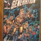 Marvel - the Lost Generation #2 comic book, Marvel comics