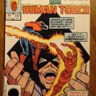 Marvel Team-Up #147 Spider-Man & Human Torch comic book - Marvel comics