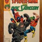 Marvel Team-Up #102 Spider-Man & Doc Samson comic book - Marvel comics