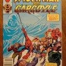 Marvel Team-Up #119 Spider-Man & Gargoyle comic book - Marvel comics