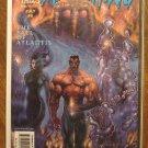 Man-Thing #8 (1998) comic book - Marvel Comics