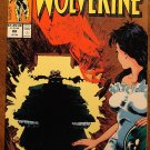 Marvel Comics Presents #88 comic book, Wolverine