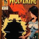Marvel Comics Presents #88 comic book, Wolverine