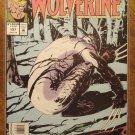 Marvel Comics Presents #137 comic book, Wolverine, Ghost Rider