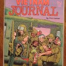 Vietnam Journal #7 comic book - Apple Comics