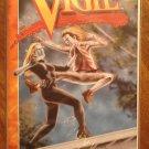 Vigil: Eruption #1 comic book - Millennium Comics