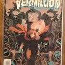 Vermillion #1 comic book - DC 'Helix' Comics