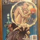 Warlock #3 comic book - Marvel Tech comics