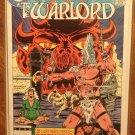 Warlord Annual #4 (original series) comic book - DC Comics