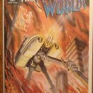 War Of The Worlds #3 comic book - Caliber comics