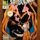 Marvel Comics - Web of Spider-Man #38 comic book, spiderman, Hobgoblin