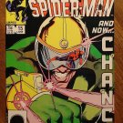 Marvel Comics - Web of Spider-Man #15 comic book, spiderman