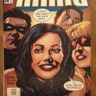 The Titans #28 comic book - DC Comics