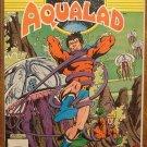 Teen Titans Spotlight - Aqualad #18 comic book - DC Comics