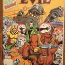 Teen Titans Spotlight - Brotherhood of Evil #11 comic book - DC Comics