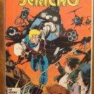 Teen Titans Spotlight - Jericho #6 comic book - DC Comics