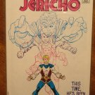 Teen Titans Spotlight - Jericho #5 comic book - DC Comics