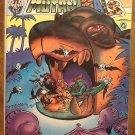Teenage Mutant Ninja Turtles (TMNT) The Mighty Mutanimals comic book #3 - Archie Comics