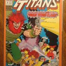 Team Titans #3 comic book - DC Comics - Teen Titans