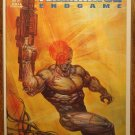 The Terminator: Endgame #1 comic book - Dark Horse Comics
