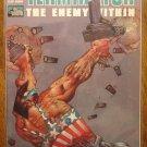 The Terminator: The Enemy Within #4 comic book - Dark Horse Comics