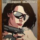 The Terminator: Secondary Objectives #3 comic book - Dark Horse Comics